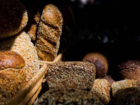 ¿Sabes cómo puedes preparar pan integral en casa de la forma más sencilla?