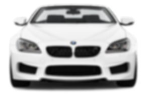 BMW WHITE CABRIO