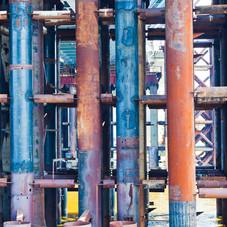 bigstock-Metal-Rust-Pipes-In-Old-Bridge-