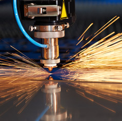 bigstock-Industrial-Laser-cutting-proce-