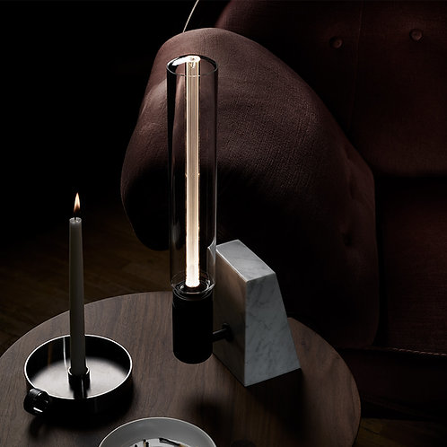 Buster+Punch -Stoned Table Light