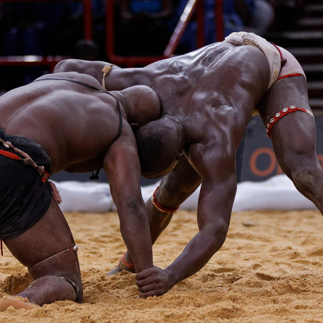 African Martial Arts Finally Emerges From The Shadows