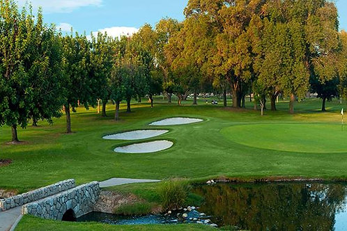 El Dorado Park Golf Course