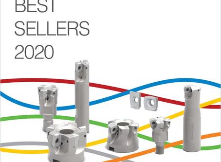 """Akční nabídka LAMINA                    """"BEST SELLERS 2020"""""""