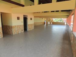 Salão 2 vista traseira