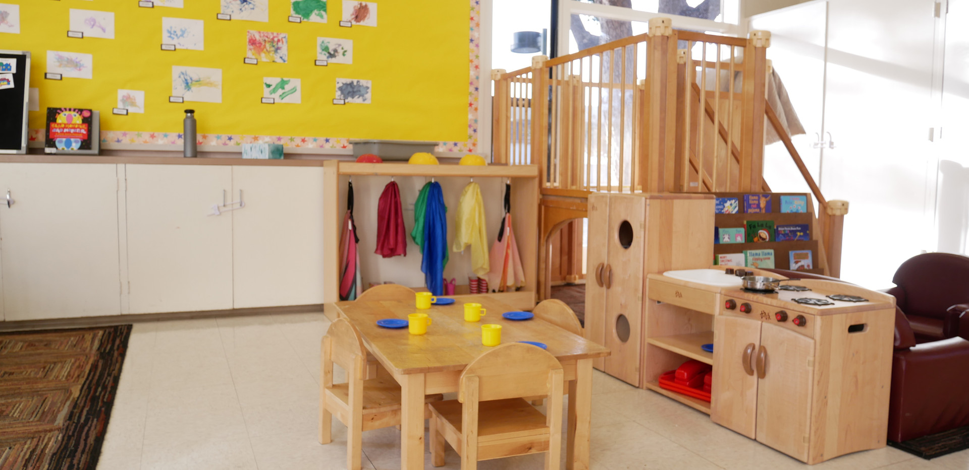 Dramatic Play Area