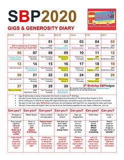 SBP2020 Gigs & Generosity Diary.jpg