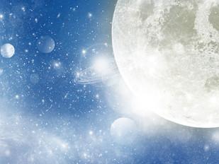 満月グループヒーリング&アクティベーション