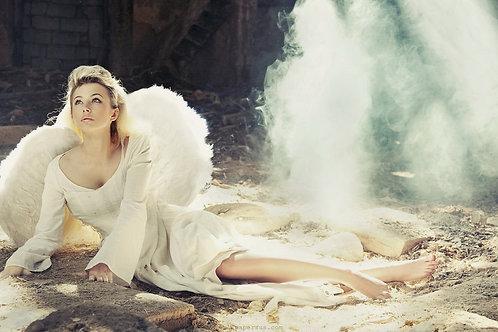 Angel therapist training courseエンジェルセラピスト養成講座BASIC