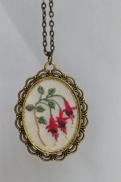 Fuchsia VENDIDO