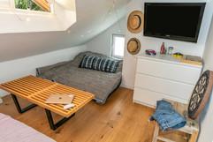 עיצוב בית קטן | עיצוב פנים חדרי אמבטיה | מרב שדה - תכנון ועיצוב פנים