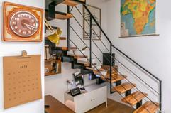 שיפוץ בית | בתים לשימור | מרב שדה - תכנון ועיצוב פנים
