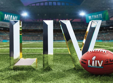 SuperBowl LIV Preview