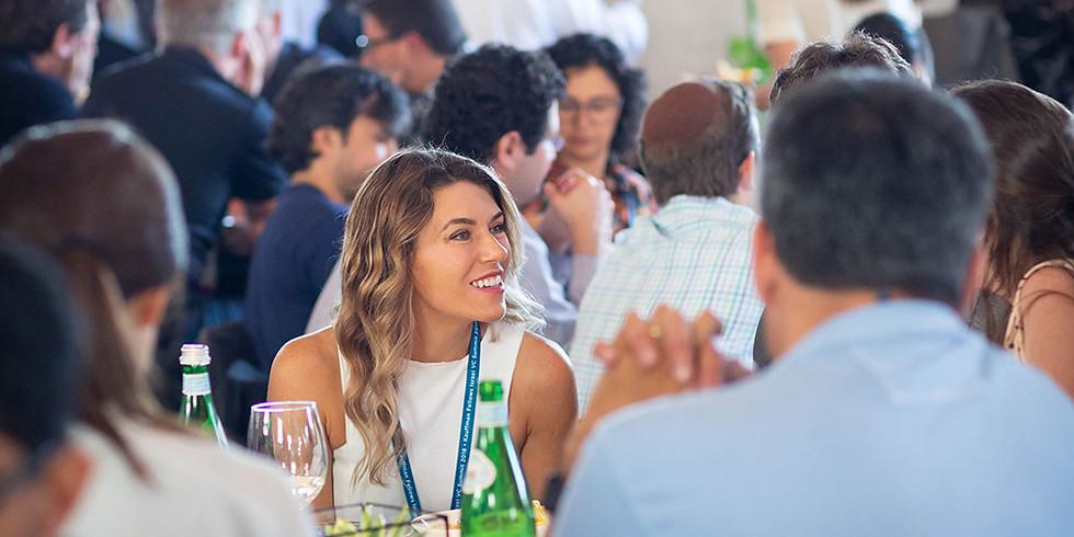 A Kauffman Fellowship Workshop in Dubai