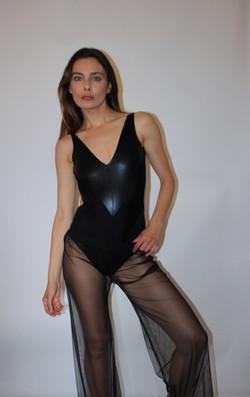 Swim/Sheer Trousers SS19