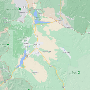 Wasatch County Map.png