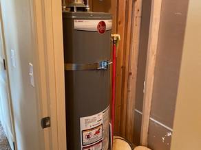 Benefits of Flushing Your Water Heater