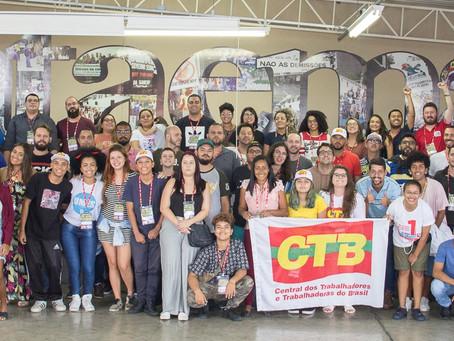 Capacitação de Jovens Ativistas pelo Trabalho Decente está com inscrições abertas