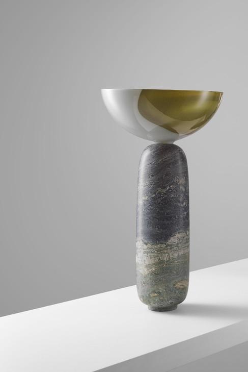 redux / glass exhibition