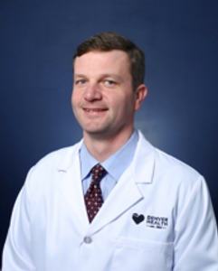 Stephen Stacey, MD