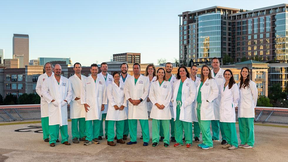 Denver Health Orthopedics
