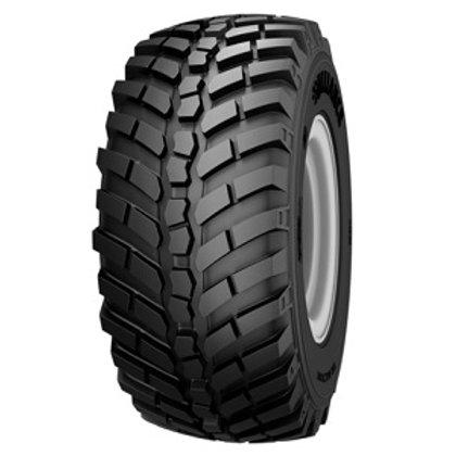 John Deere 1790 / 1795 Kit with Alliance 340/80R20 550 Tires