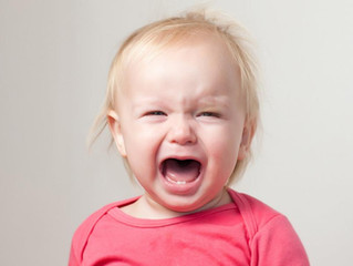 5 Tantrum Stoppers That Work