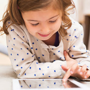 Getting Smarter About E-Books for Children