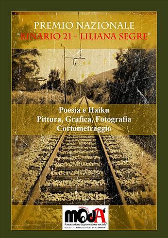 premio LILIANA SEGRE album.jpg