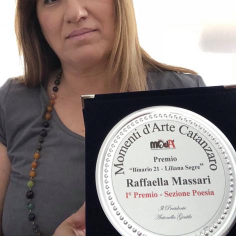 Raffaella Massari