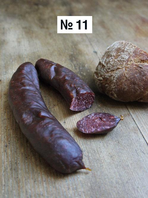 Hirsch Puro, fein & würzig-mild