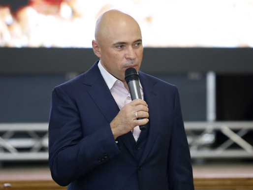 Игорь Артамонов встретился с лучшими учителями региона