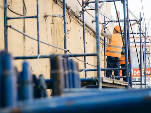 Cобираемость взносов на капремонт в Липецкой области превысила 111%