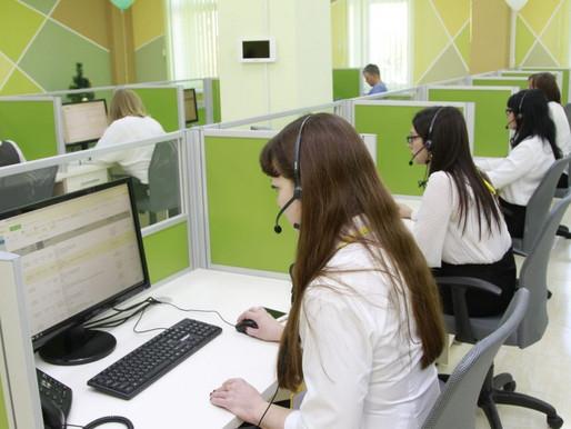 Более 830 сообщений по проблемам ЖКХ поступило в ЦУР Липецкой области с момента подачи отопления