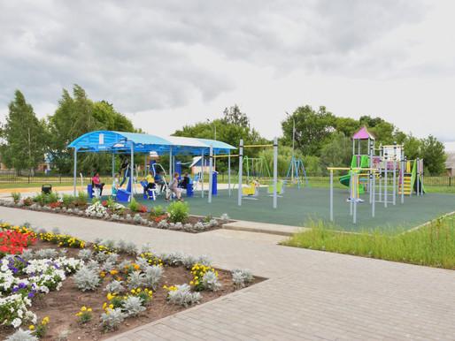 Липецкая область возглавила российский рейтинг по качеству жизни сельского населения