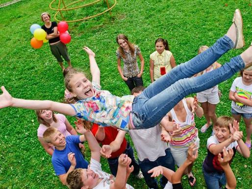 Детские лагеря готовятся к открытию летней смены