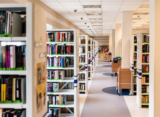 Музеи и библиотеки региона готовятся к открытию после снятия ограничений по коронавирусу
