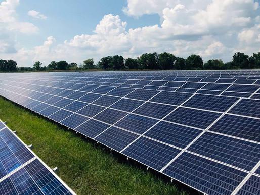 Новый резидент «Технопарка-Липецк» будет получать электричество из солнечного света
