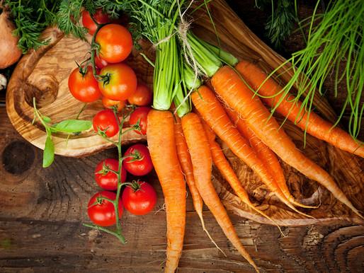 Сбор овощей закрытого грунта в Липецкой области превысил 100 тысяч тонн