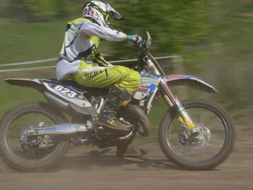 Чемпионат по мотокроссу пройдёт в Липецкой области
