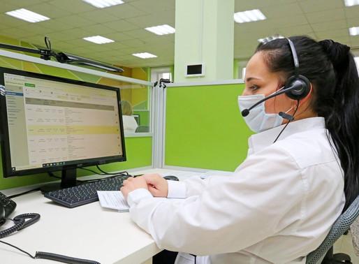 Найти лекарство и вызвать врача – звоните в ЕДС