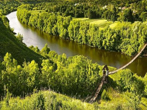 Восстановление и сохранение водоемов в экологически благоприятном состоянии – под особым вниманием