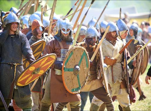 «Русборгу» быть! Фестиваль исторической реконструкции пройдет в августе