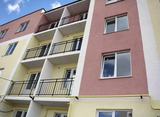Липецкая область получит дополнительные 450 миллионов рублей на переселение жителей