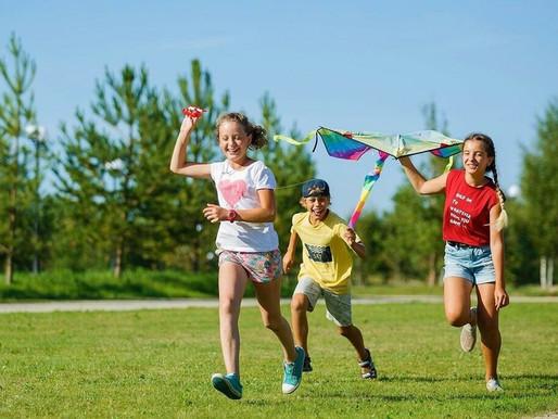 Социальные путёвки в оздоровительные лагеря получат 2,5 тысячи липецких детей