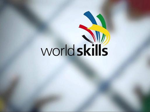 WorldSkills пробуждает командный дух в лицее