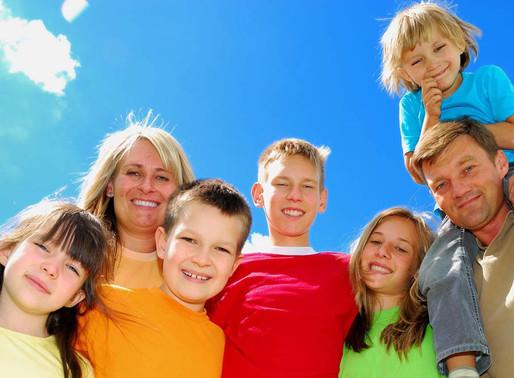 Семьи с детьми могут получить на реализацию бизнес-плана до 300 тысяч рублей