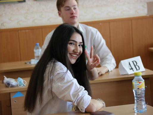 Более 16 тысяч школьников сдадут выпускные экзамены в Липецкой области в 2021 году