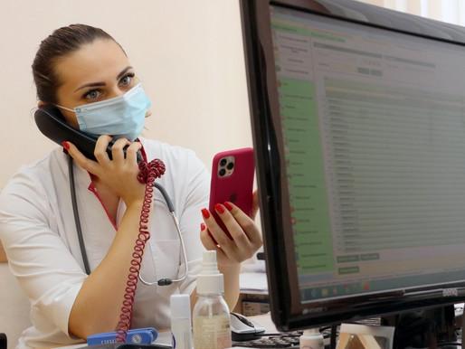 Поликлиники и больницы Липецкой области пополнили 40 студентов и ординаторов