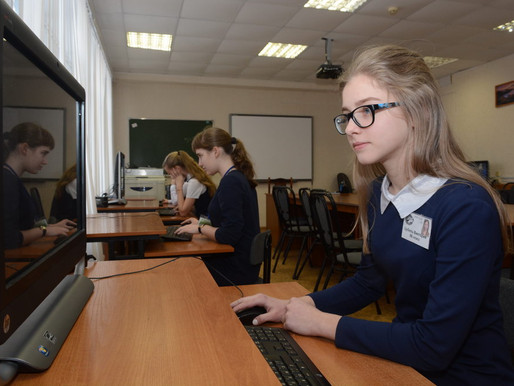 В период пандемии школьники смогут перейти на дистанционное обучение по заявлению родителей